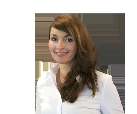 Zahnärztin Dr. Kathrin Mangelsdorf